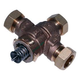 Junkers Three-way valve 8733701136