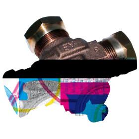 Junkers Three-way valve 8733701137