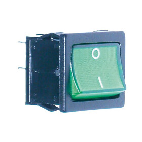 Junkers Power switch 87290104670