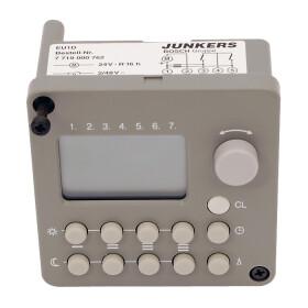 Junkers Timer - digital 87472080550
