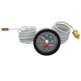 Buderus Thermomanometer RD52 V2 7098311