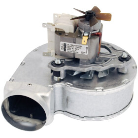 Vaillant Blower complete 190145