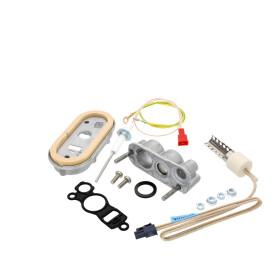 Buderus Glow igniter/electrode set complete 8718600154