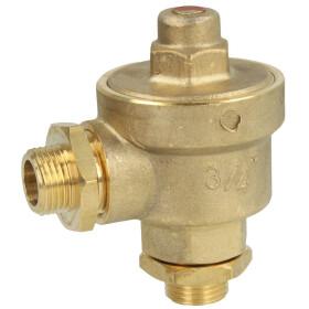 Buderus Overflow valve complete 7100060
