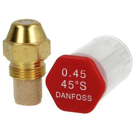 Öldüse Danfoss 0,45-45 S