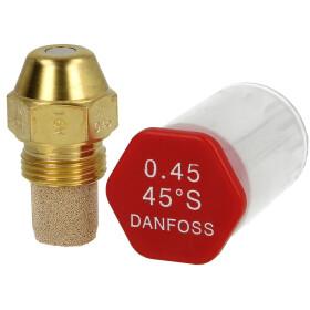 Oil nozzle Danfoss 0.45-45 S