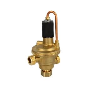 Buderus Three-way valve complete 7100160