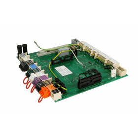 Vaillant PCB complete BVP 130402