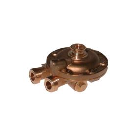 DWS euro-gas Water valve 829334