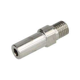 Riello Gas head nozzle 1 piece for Gulliver 3008000