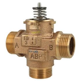 "Rotex Housing for three-way valve 1"" E1500010"