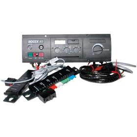Rotex A1 switchboard BO M E1500017