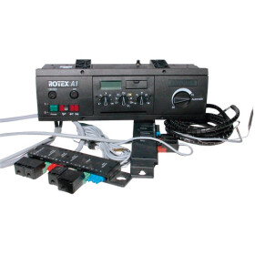 Rotex A1 switchboard BG M E1500018