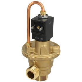 Sieger Three-way valve with 3 gaskets 7100160