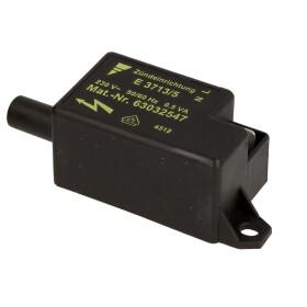 Sieger Ignition transformer E 3713/5 S03 63032802