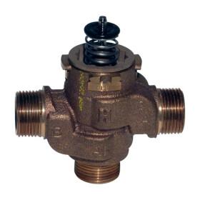 Unical Three-way valve housing 7200025