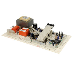 Unical PCB new version 7300741