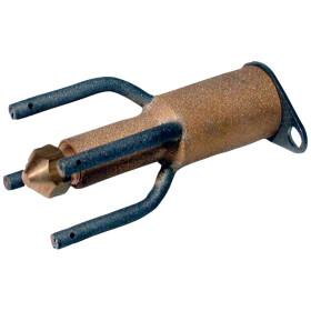 Olymp Gas nozzle complete ET365505