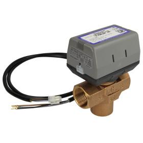 Three-way valve IT