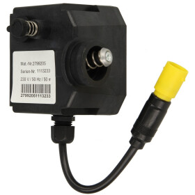 Wolf Motor for 3-way valve 2799205