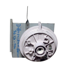Differential pressure switch Gamat BG 320-500, 2859043
