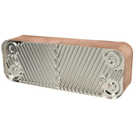 Brötje Plate heat exchanger Eurocondens 965347