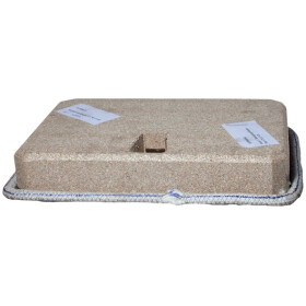 SBS Stone for cleaning plate K0906804
