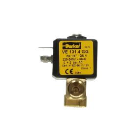 Wolf Solenoid valve 8902445