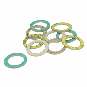 """Wolf Gasket 1"""" 10 pieces 8601931"""