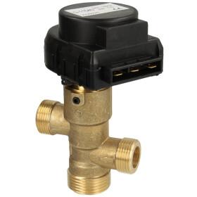 Wolf 3-way valve spring-mounted 2799225