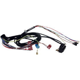 Wolf Cable set III blower, diff. pressure switch 3-way...