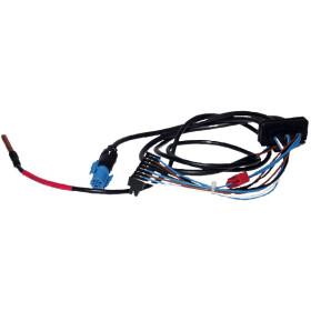 Wolf Cable set III flue sensor 3-way valve 279923499