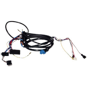 Wolf Cable set III blower pressure switch 3-way valve...