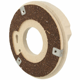 Wolf Insulation for combustion chamber head as of 06/2001...