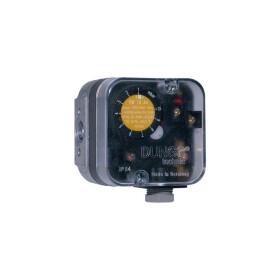 Riello Air pressure gauge 3006593