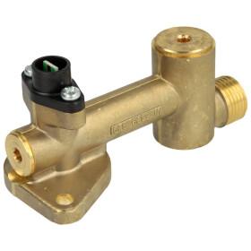 Viessmann Water valve 7819992