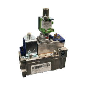 Sieger Gas fitting VR8615 7100704